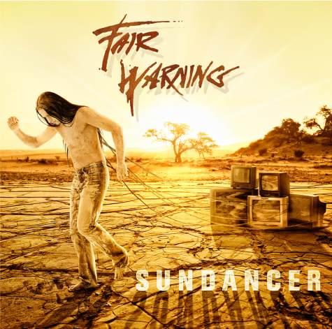 fair warning sundancer 21013