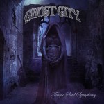 ghost city - tragic soul symphony - 2013