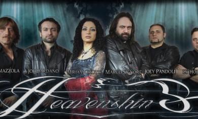 heavenshine - band - 2013