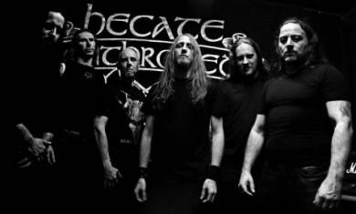 hecate enthroned - band - 2013