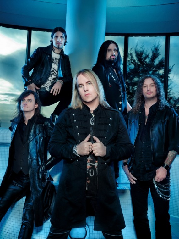 helloween - band - 2013