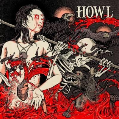 howl - bloodlines - 2013