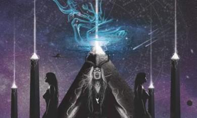 huntress - starbound beast - 2013