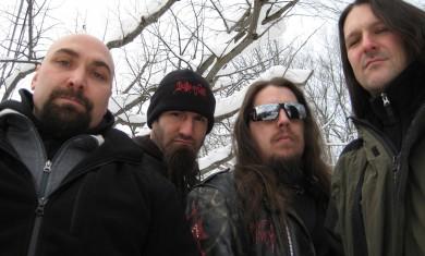 immolation - band