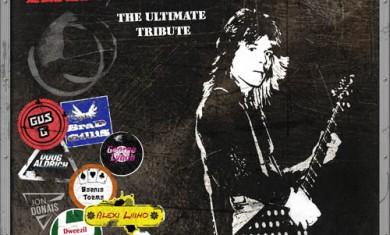 immortal randy rhoads - tribute - 2015