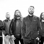 IN FLAMES: set acustico in radio (video)