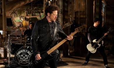 jason newsted - newsletter m&g - 2013