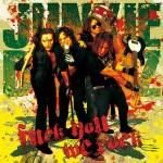 junkie dildoz - fuck you we rock - 2012