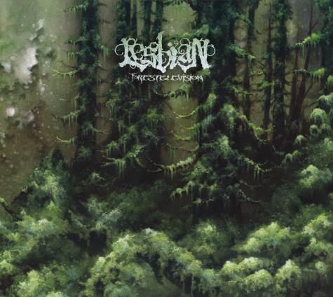 lesbian - Forestelevison - 2013