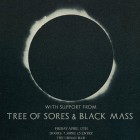 Light Bearer +  Black Mass + Tree Of Sores
