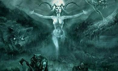 manegarm - Legions Of The North - 2013