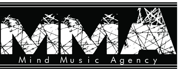 mindmusic agency - logo