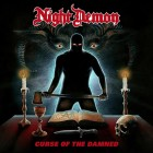NIGHT DEMON – Curse Of The Damned