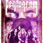 pentagram - all your sins - dvd