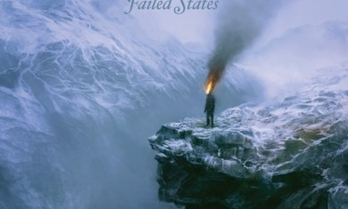 propagandhi - failed states - 2013