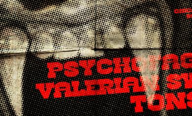 psychofagist - locandina 4 aprile - 2013