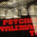 PSYCHOFAGIST, VALERIAN SWING: giovedì a Segrate ( ...