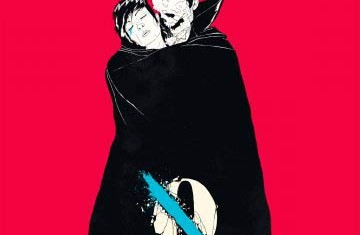 queens of the stone age - like clockwork - 2013
