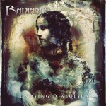 radiance - undying diabolyca - 2013