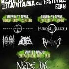 Road To METALITALIA.COM FESTIVAL 2015 Pt. 3