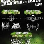 ROAD TO METALITALIA.COM FESTIVAL 2015: oggi a Seregno il primo warm-up!