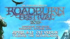 ROADBURN 2015: introduzione al festival!