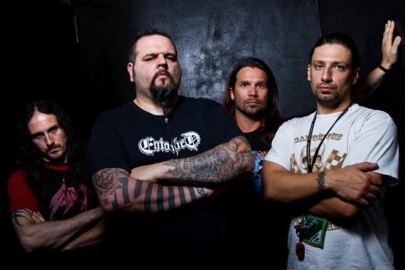 sadist - band