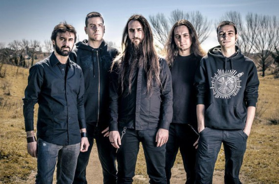 shores of null - band - 2013