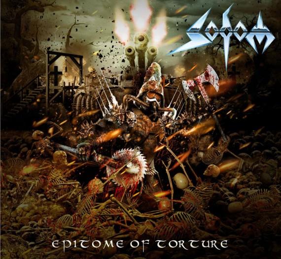 sodom - epitome of torture - grande - 2013