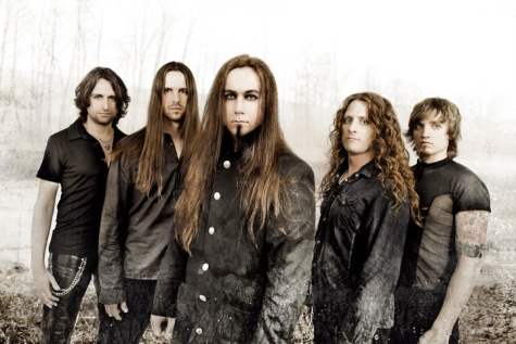 sons of seasons - band - 2011
