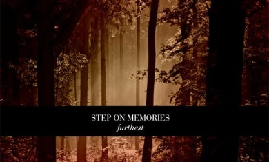 step on memories - furthest - 2013