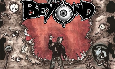 the beyond - decaying death - 2013