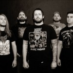 THE BLACK DAHLIA MURDER: si separano dal chitarrista Ryan Knight