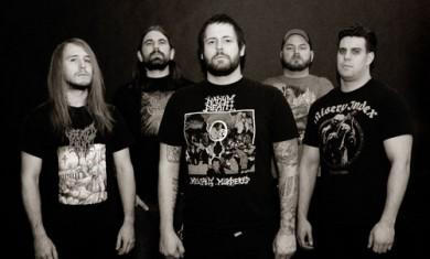 the black dahlia murder - band - 2013