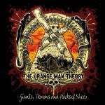 the orange man theory - Giants, Demons And Flocks Of Sheep - 2013