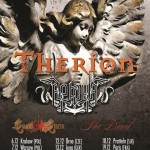 therion - tour 2013