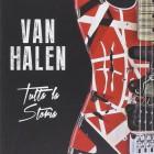 VAN HALEN – Tutta la storia
