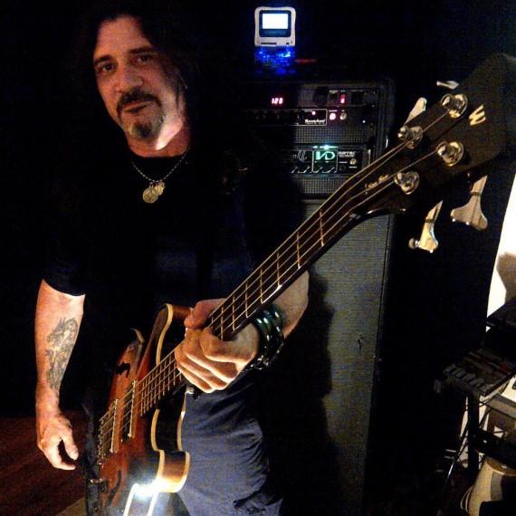 A Pale Horse Named Death - Dave Bizzigotti - 2013