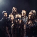 "AMORPHIS: il video di ""The Wanderer"""