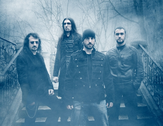 Dark Moor - band - 2013
