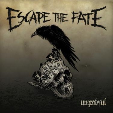 Escape The Fate - Ungrateful - Album - 2013