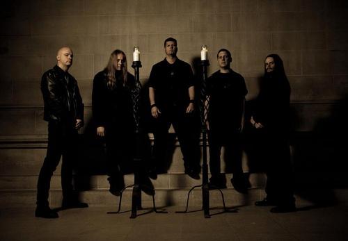 Evoken - Promo - 2012
