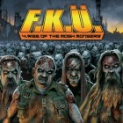 F.K.Ü. – 4: Rise Of The Mosh Mongers