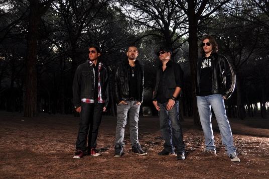 INFINITA SYMPHONIA - band - 2013