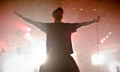 Integrity - live - 2013