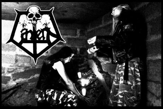 Lantern - band - 2013