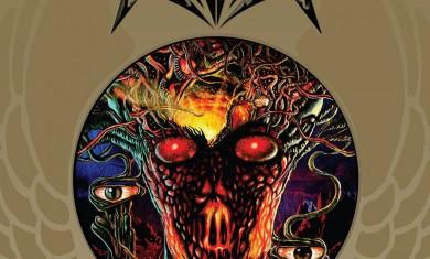 Revocation - Revocation Cover - 2013
