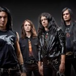 "STARKILL: il video di ""Breaking The Madness"""