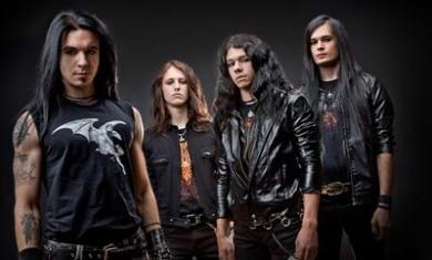 Starkill - Band - 2013