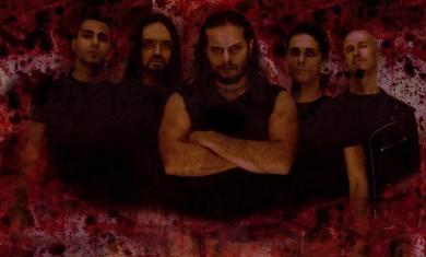 Suicidal causticity - Band - 2013